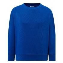 Bluza KID JHK SWRK 290 ROYAL BLUE