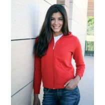 Bluza damska z kapturem SWUL 300
