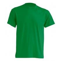 T-shirt JHK ANNIVERSARY TS ANNY - KELLY GREEN