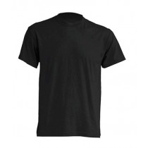 OCEAN T-SHIRT JHK - BLACK