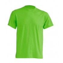 OCEAN T-SHIRT JHK - LIME