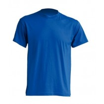OCEAN T-SHIRT JHK - ROYAL BLUE