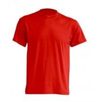 OCEAN T-SHIRT JHK - RED