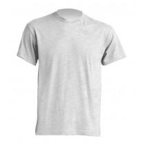 HIT T-shirt JHK TSRA 170 - ASH MELANGE