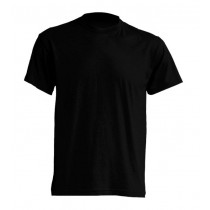 HIT T-shirt JHK TSRA 170 - BLACK