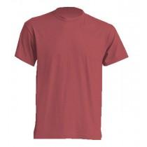 HIT T-shirt JHK TSRA 170 - CARDINAL