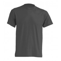HIT T-shirt JHK TSRA 170 - GRAPHITE