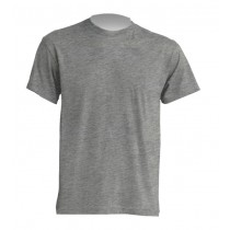 HIT T-shirt JHK TSRA 170 - GREY MELANGE