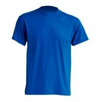 HIT T-shirt JHK TSRA 170 - ROYAL BLUE