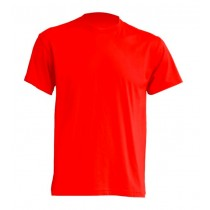 HIT T-shirt JHK TSRA 170 - RED