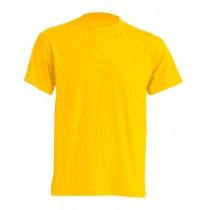 HIT T-shirt JHK TSRA 170 - GOLD