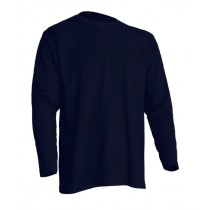 T-Shirt JHK TSRA 150 LS NAVY