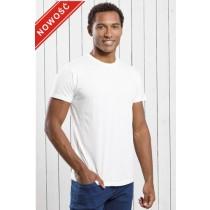 HIT T-shirt JHK TSRA 170 - WHITE