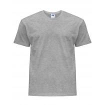 Premium T-shirt JHK TSRA 190 - GREY MELANGE
