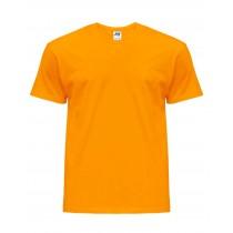 Premium T-shirt JHK  TSRA 190 - PEACH