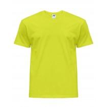 Premium T-shirt JHK TSRA 190 - PISTACHIO