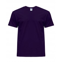 Premium T-shirt JHK TSRA 190 - PURPLE