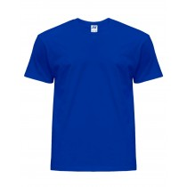 Premium T-shirt JHK TSRA 190 - ROYAL BLUE
