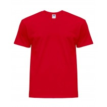 Premium T-shirt JHK TSRA 190 - RED