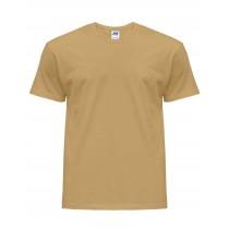Premium T-shirt JHK TSRA 190 - SAND