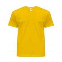 Premium T-shirt JHK TSRA 190 - GOLD