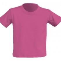 T-shirt BABY JHK TSRB 150 AZALEA