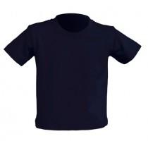 T-shirt BABY JHK TSRB 150 NAVY