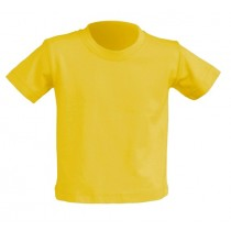 T-shirt BABY JHK TSRB 150 GOLD