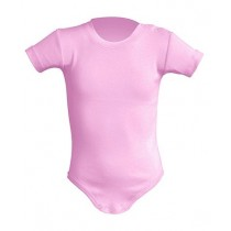 BABY BODY JHK kod: TSRB BODY- PINK