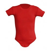 BABY BODY JHK kod: TSRB BODY- RED