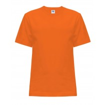 T-shirt JHK TSRK 150 ORANGE