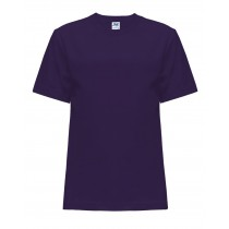 T-shirt JHK TSRK 150 PURPLE