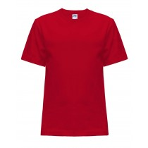 T-shirt JHK TSRK 150 RED