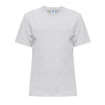 Premium T-Shirt KID JHK TSRK 190 ASH MELANGE