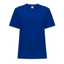 Premium T-Shirt KID JHK TSRK 190 ROYAL BLUE