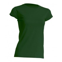 T-Shirt JHK TSRL 150 BOTTLE GREEN