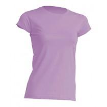 T-Shirt JHK TSRL 150 LAVANDER
