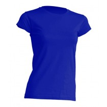 T-Shirt JHK TSRL 150 ROYAL BLUE