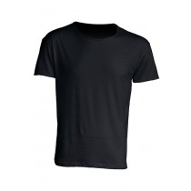 Męski T-shirt. URBAN SEA MAN TSSEA BLACK