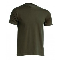 T-Shirt FIT JHK TSUA 150 KHAKI