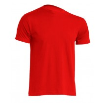 T-Shirt FIT JHK TSUA 150 RED