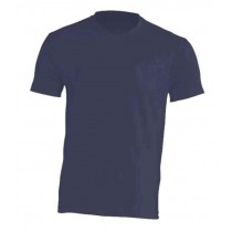 T-Shirt V-neck JHK TSUA PICO NAVY