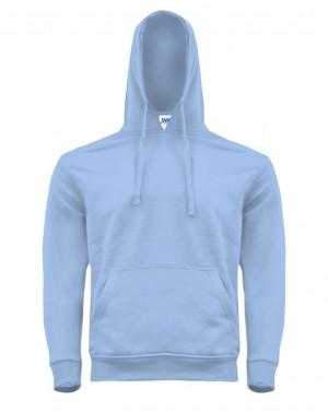 Bluza JHK SWRA KNG SKY BLUE