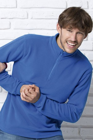 MICRO FLEECE MAN