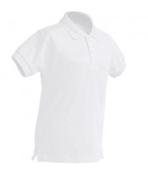 Polo JHK PKID 200 WHITE