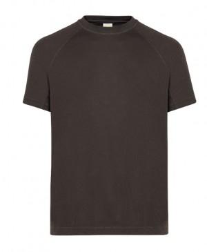 T-shirt JHK SPORT T-SHIRT MAN - GRAPHITE