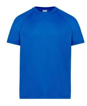 T-shirt JHK SPORT T-SHIRT MAN - ROYAL BLUE
