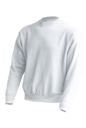 Bluza JHK SWRA 290 WHITE