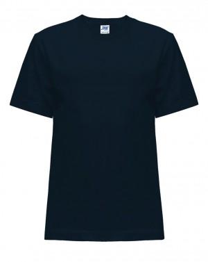 Premium T-Shirt KID JHK TSRK 190 NAVY