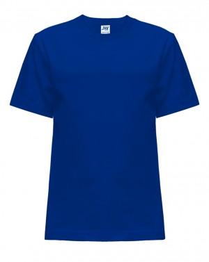 Premium T-Shirt KID JHK TSRK 190 ROYAL BLUE